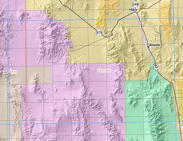 Land Status & Cadastral Survey Records Oregon/Washington BLM